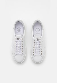 Bogner - HOLLYWOOD  - Trainers - white/silver - 4