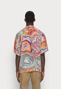 Jaded London - ABSTRACT 70S REVERE SHIRT - Skjorta - multi - 2