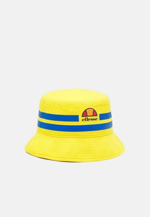 LANORI BUCKET HAT UNISEX - Hat - yellow