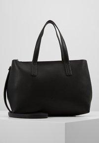 TOM TAILOR - MARLA - Handbag - black - 0