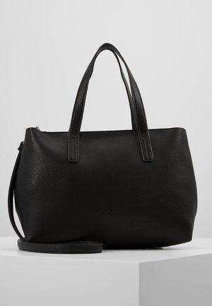 MARLA - Handbag - black