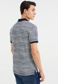 WE Fashion - Polo shirt - dark blue - 2