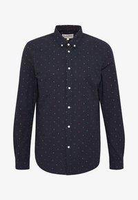 TOM TAILOR DENIM - OXFORD  - Overhemd - blue - 4