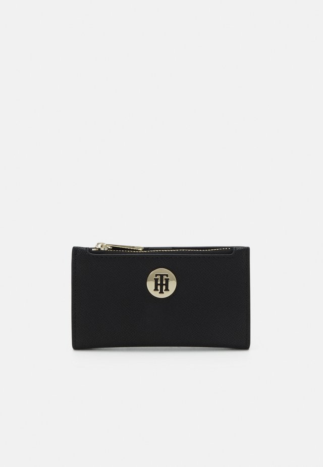 HONEY SLIM WALLET - Wallet - black