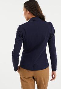 WE Fashion - Sportovní sako - dark blue - 2