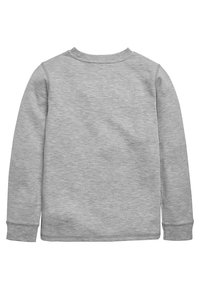 Next - WHITE/GREY 2 PACK LONG SLEEVED THERMAL TOPS (2-16YRS) - Long sleeved top - grey - 3