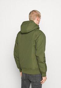 Dickies - NEW SARPY - Light jacket - army green - 2