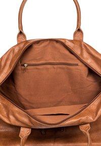Roxy - SHAKE IT OFF - Handbag - camel - 1