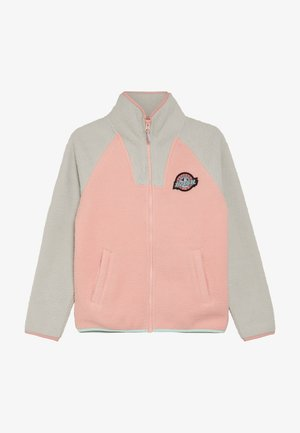 CLASSIC - Fleecejacke - peaches in cream