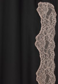 Ann Summers - MAXI CHEMISE - Nightie - black/nude - 2