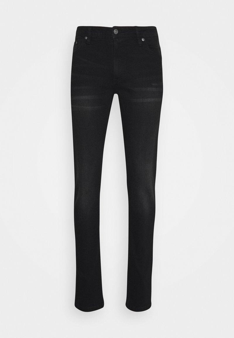 Denim Project - Jeans slim fit - black washed