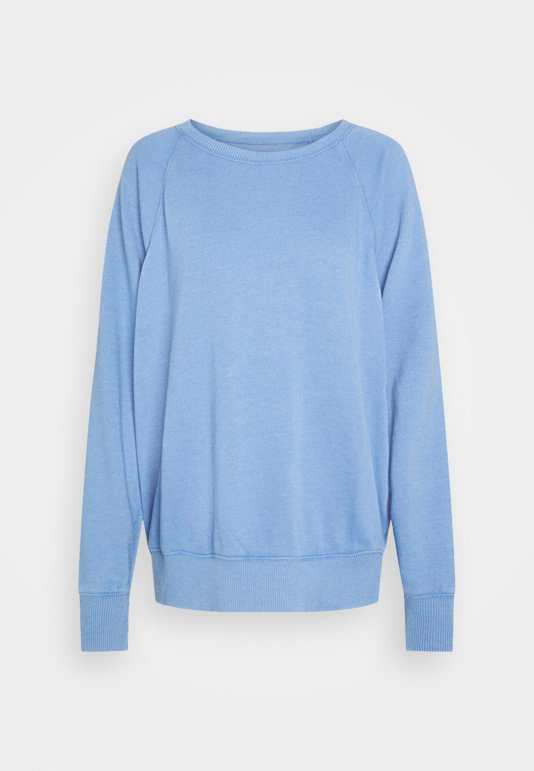 Women VINTAGE CREW - Sweatshirt