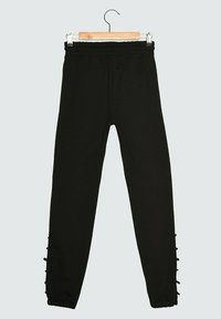 Trendyol - Pantaloni sportivi - black - 1