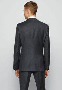 BOSS - Suit jacket - dark grey - 2