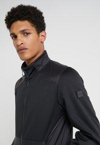 BOSS - CABEZA - Summer jacket - black - 4
