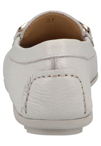 Scapa - Moccasins - white - 2