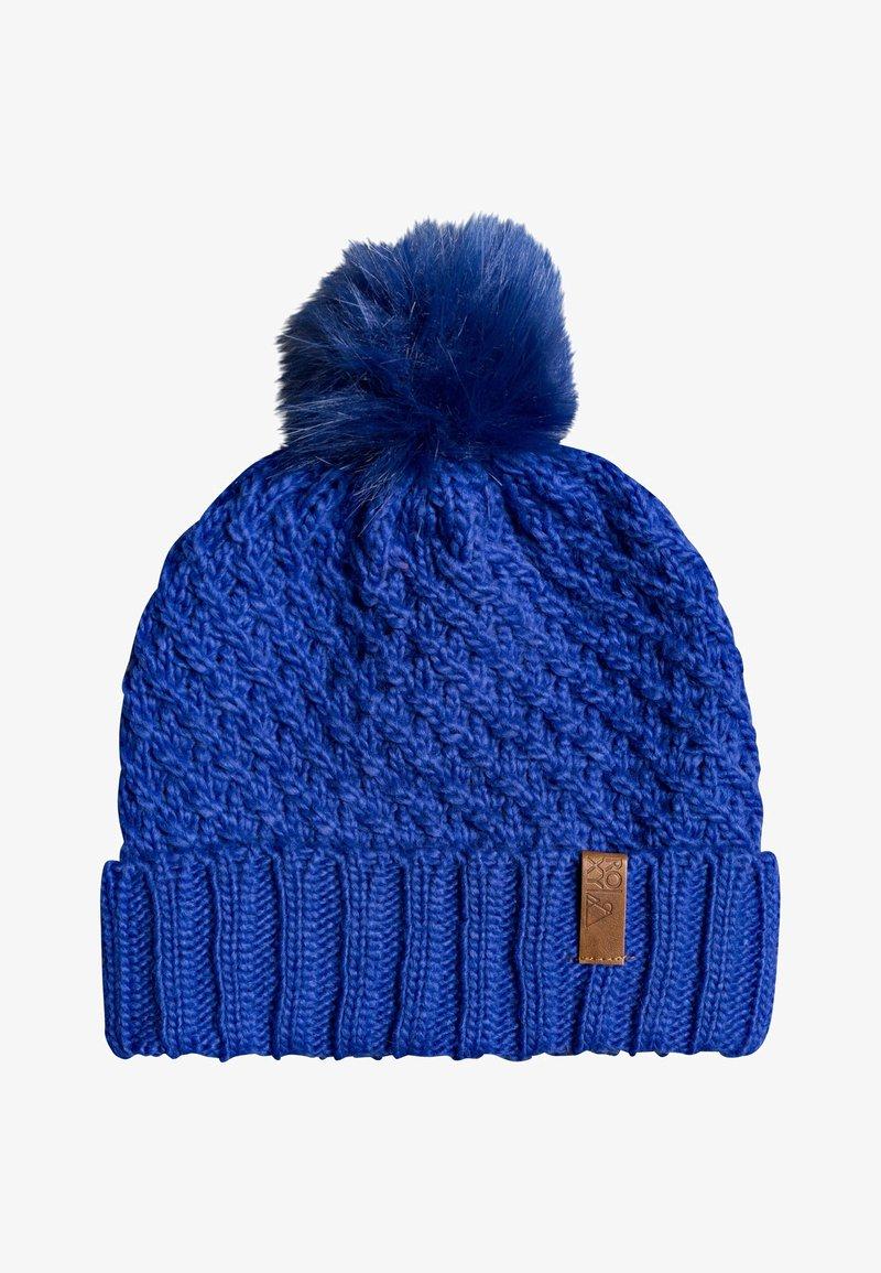 Roxy - BLIZZARD BEANIE - Beanie - mazarine blue