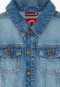 Sergent Major - Denim jacket - blue - 1