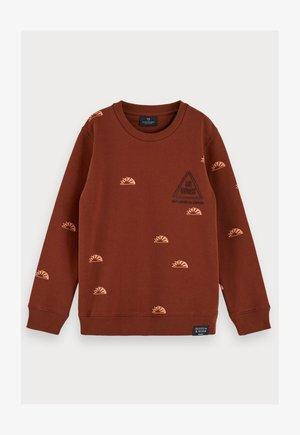 CREW NECK - Sweatshirt - combo b