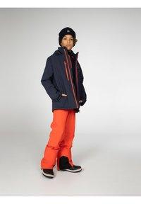 Protest - Ski jacket - space blue - 1