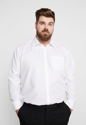REGULAR FIT - Zakelijk overhemd - white