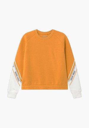 TEENAGER - Sweatshirt - curry