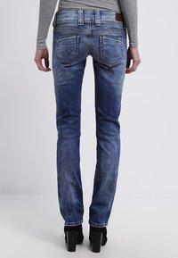 Pepe Jeans - VENUS - Straight leg jeans - blanco - 2