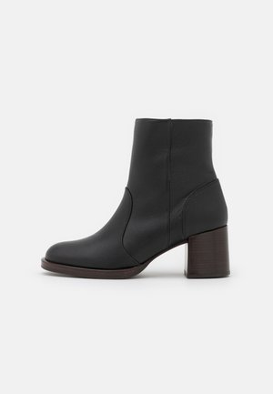 TULA - Classic ankle boots - black