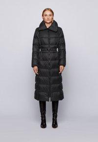 BOSS - Down coat - black - 1