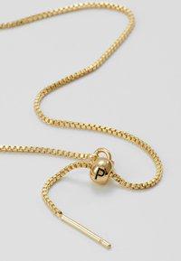 Pilgrim - NECKLACE JUN - Necklace - gold-coloured - 2