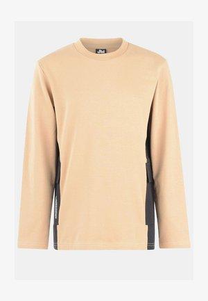 ELLIOT - Pitkähihainen paita - brown