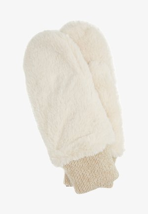 MITTENS - Moufles - linen