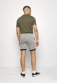 Pier One - Shorts - mottled grey - 2