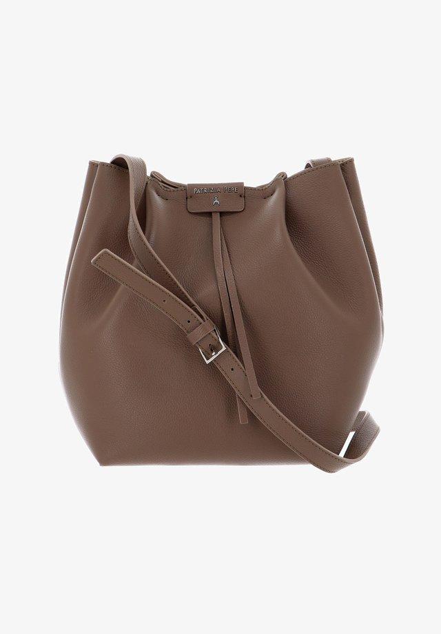 PEPE CITY  - Handbag - new taupe