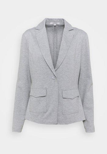LANGARM - Blazer - grey