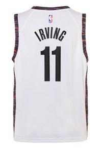 Nike Performance - NBA KYRIE IRVING BROOKLYN NETS CITY EDITION - Sports shirt - white - 1