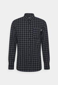Jack & Jones - JCOARIZONA ONE POCKET - Camisa - navy blazer - 0