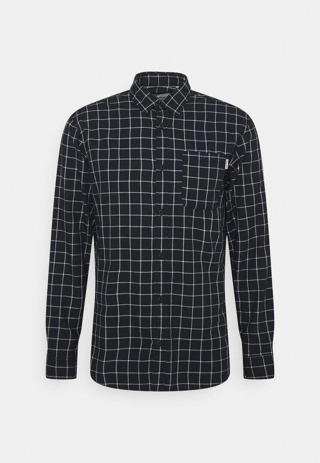 JCOARIZONA ONE POCKET - Shirt - navy blazer