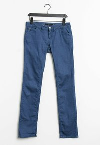 Calvin Klein - Straight leg jeans - blue - 0