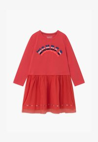 Staccato - KID - Jerseyjurk - red - 0