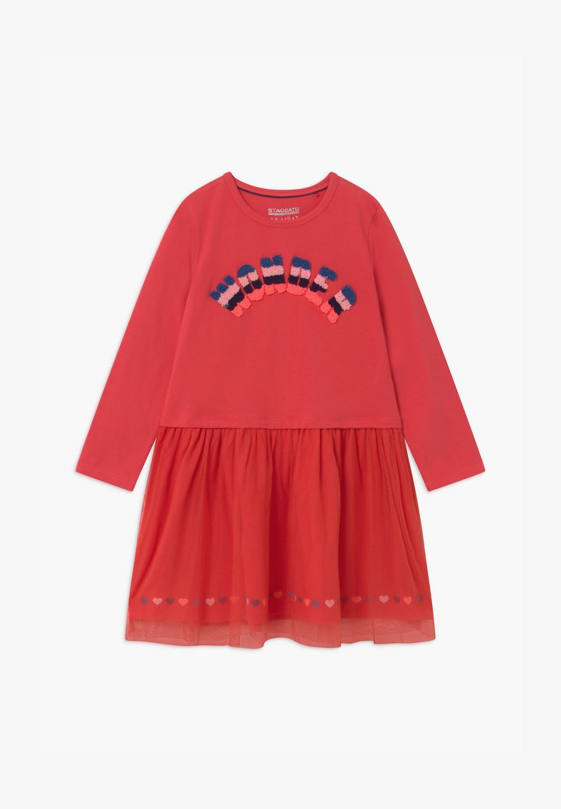 Staccato - KID - Jerseyjurk - red