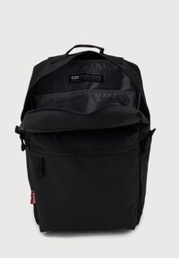 Levi's® - L PACK STANDARD ISSUE UNISEX - Rucksack - regular black - 2