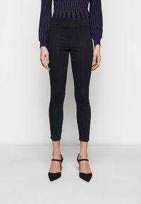 J Brand - DELLAH - Slim fit jeans - magna - 0