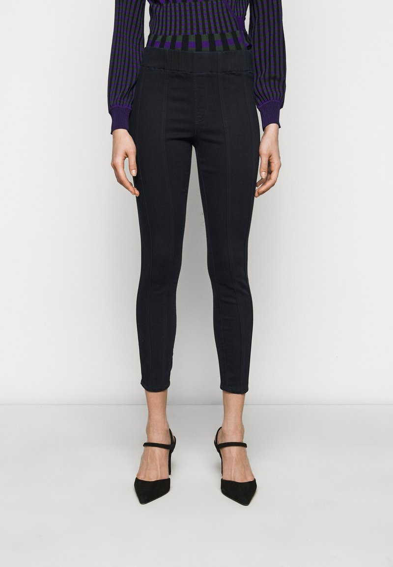 J Brand - DELLAH - Slim fit jeans - magna