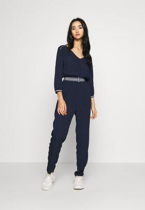 ROXY - Jumpsuit - dark blue