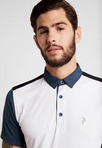 Peak Performance - RATOURPO - Polo - black - 3