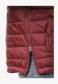 Vans - Winter jacket - black - 4
