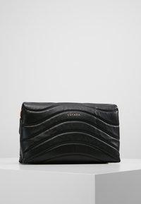 Escada - SHOULDER BAG - Handbag - black - 2