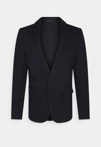 Isaac Dewhirst - THE RELAXED SUIT  - Kostym - dark blue - 16