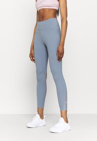 Nike Performance - ONE 7/8  - Leggings - ashen slate - 0